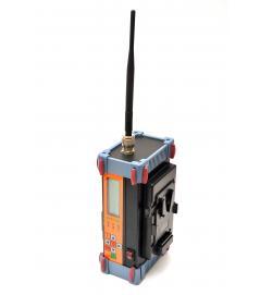 DVB-T 2K 8K 0.250W modulator for camera