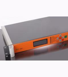 DVB-S - S2 modulator